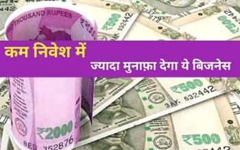 New Business Idea:  सिर्फ 25 हजार में शुरू करें ये बिजनेस, होगा लाखों रुपए की कमाई