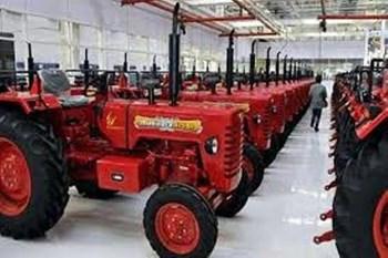 महिंद्रा ने तोड़ा अपना ही रिकॉर्ड, लॉकडाउन में भी 69 प्रतिशत बढ़ी ट्रैक्टरों की बिक्री
