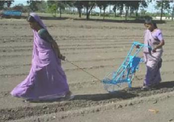महिला किसानों के काम आएंगे नवीन डिबलर और पीएयू सीडड्रिल जैसे कृषि उपकरण, कीमत सिर्फ 500 और 700 रुपए
