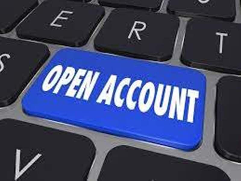 a/c open