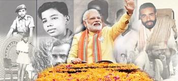 PM Narendra Modi आज मना रहे अपना 70 वां जन्म दिवस, जानिए किसने ने क्या विश किया