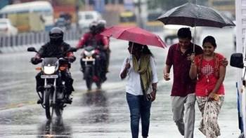 Latest Weather Update: देश के इन 9 राज्यों में भारी से बहुत भारी बारिश होने की संभावना, जानें अपने राज्य का हाल