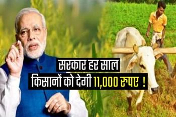 खुशखबरी! PM-KISAN के 6,000 रुपए के अलावा मिलेगी 5,000 रुपए की फर्टिलाइजर सब्सिडी, जानें क्या है योजना