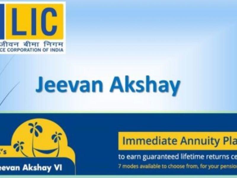 Jeevan Akshay