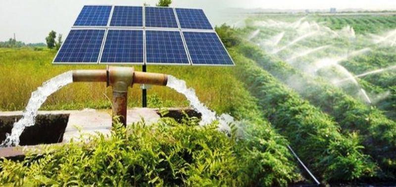 Solar Pump Yojana