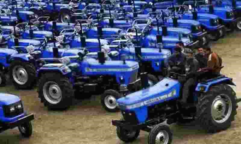 Tractor Emission Norms