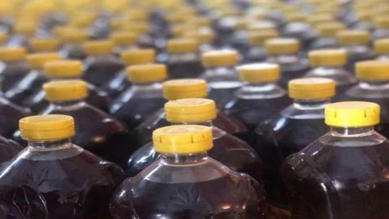 Price Edible Oils