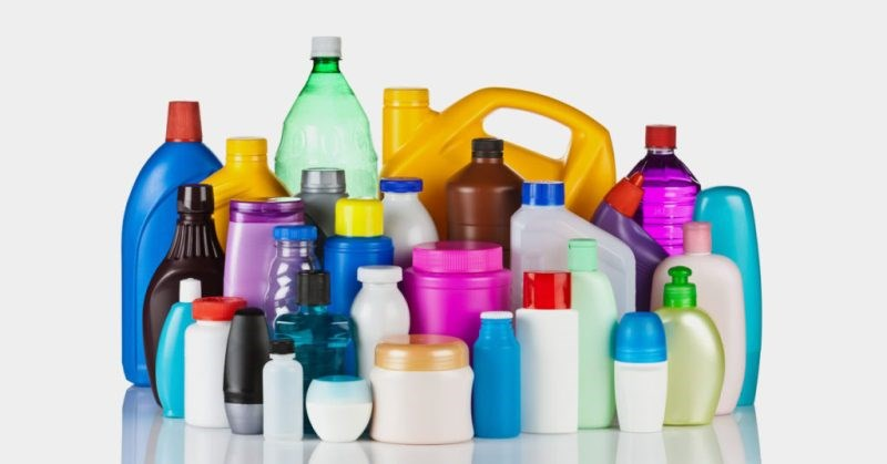 plastic market