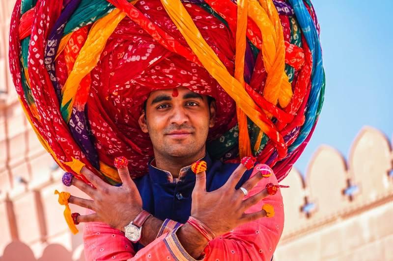 turban fashion