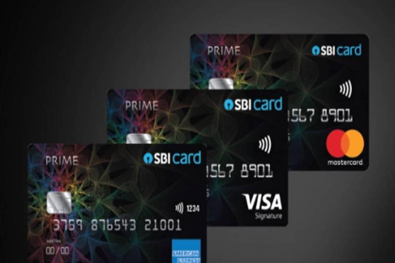 BPCL SBI Card OCTANE Credit Card