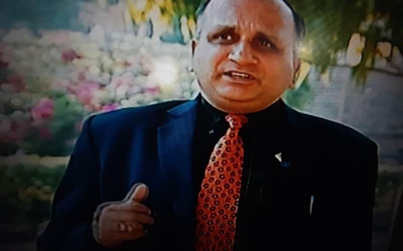 Dr. Ajay Kumar Gaur
