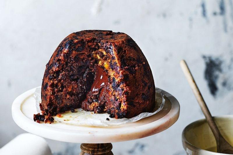 Christmas Special Pudding Recipe