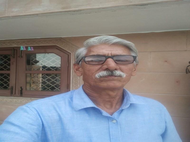 Successful Farmer Kundan Singh
