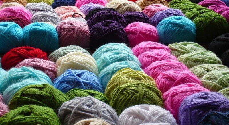 woolen clothes
