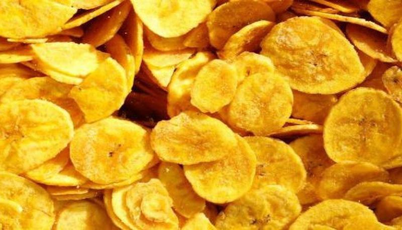 Banana Chips Business