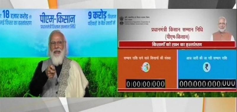 PM Kisan Samman Nidhi