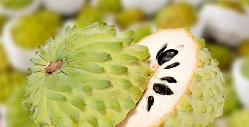 Hanuman fruit