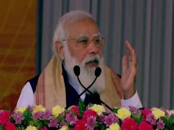 पीएम मोदी का ऐलान, अब असम के किसानों को भी होगा केंद्र की योजनाओं का फायदा
