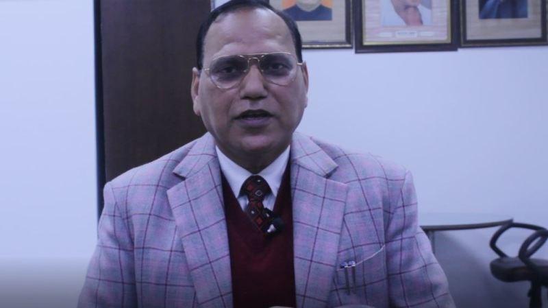 Dr. A.K Singh