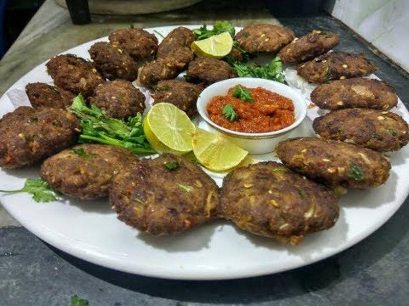 Kathal Kabab Recipe