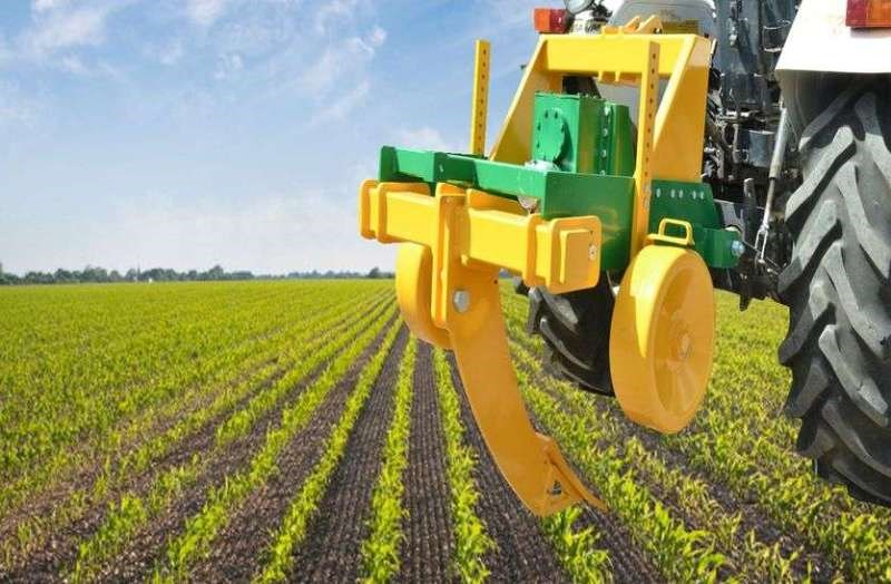 Agricultural Machinery Subsidy