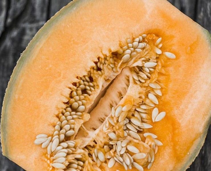Muskmelon Seeds Benefits