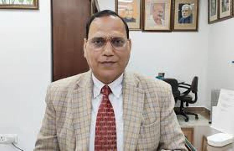 Dr Ak Singh