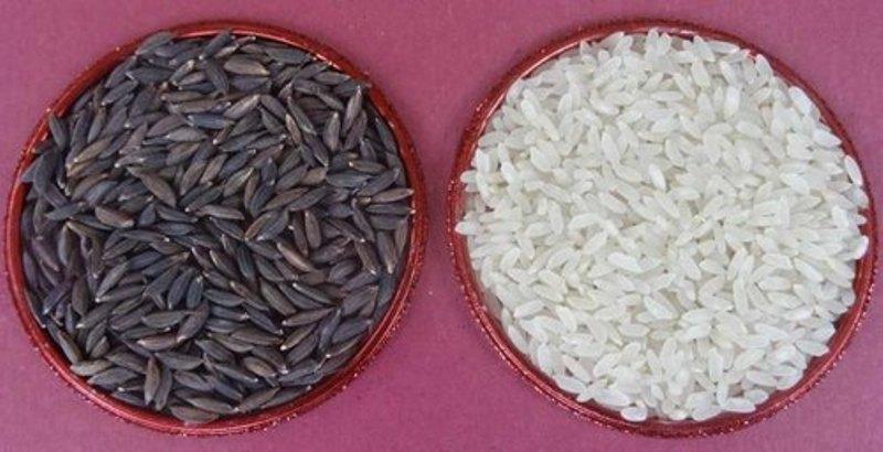 Kala Namak Rice