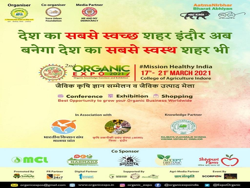 Organic Expo 2021