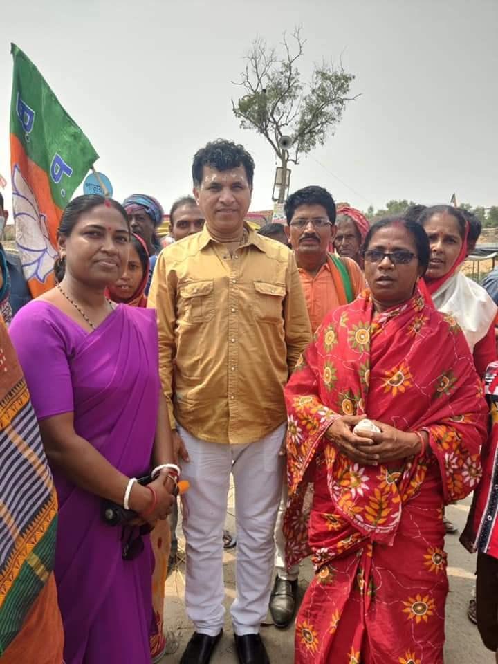 kailash chaudhary
