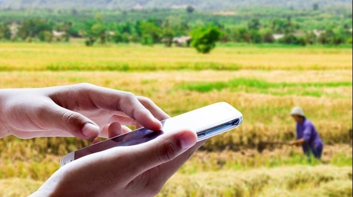 Crop Agri Mobile