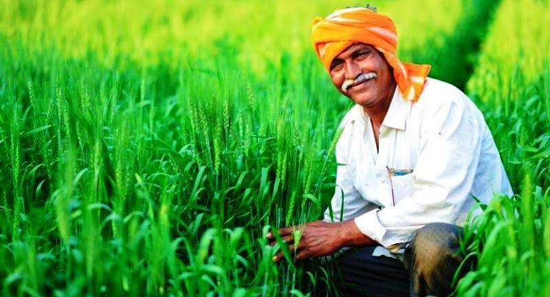 किसानों के हित में सरकार की पहल, राष्ट्रीय किसान डेटाबेस योजना