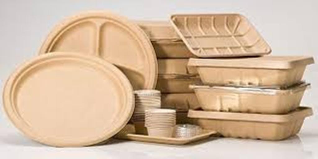 Maize Plate