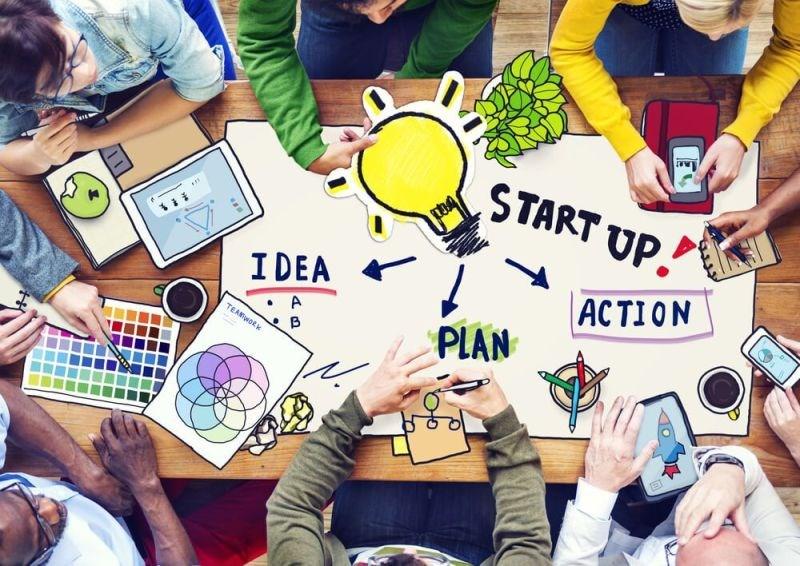 New Business Idea