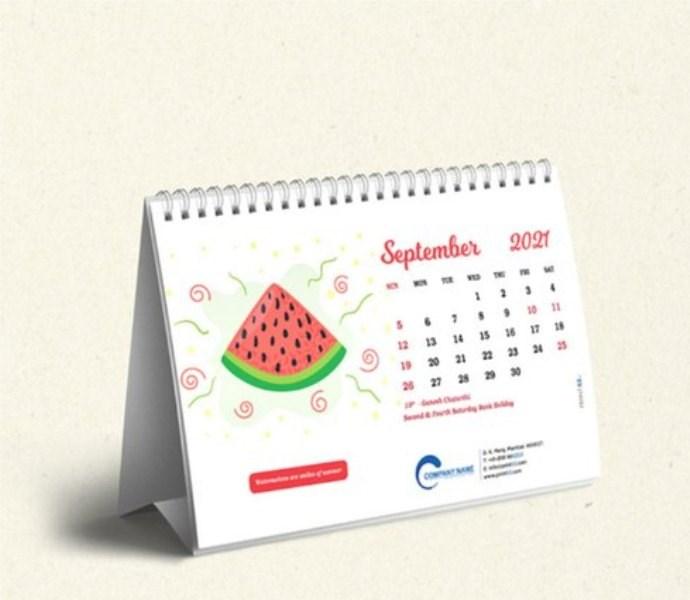 Festival Calendar