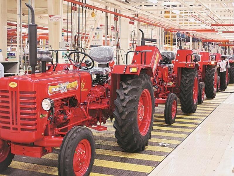 Tractor Industry