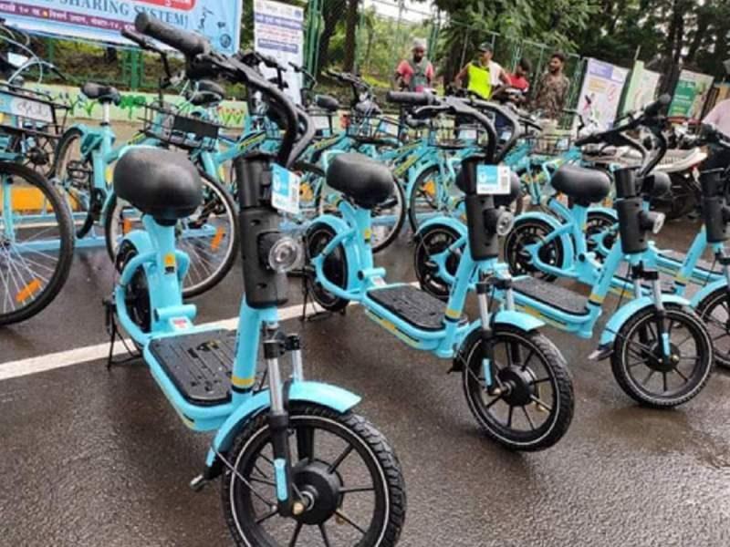 ई-सायकल