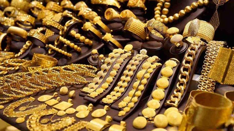 सोन्याची किंमत