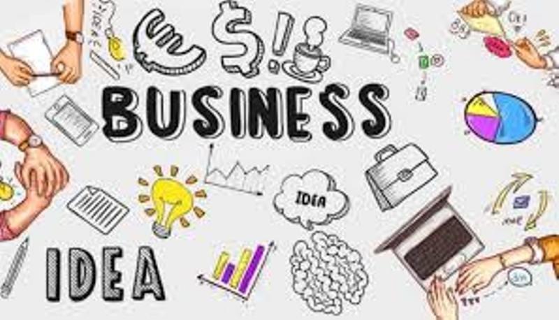 नवीन व्यवसाय कल्पना
