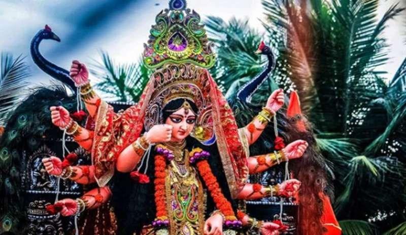 Shardiya Navratri