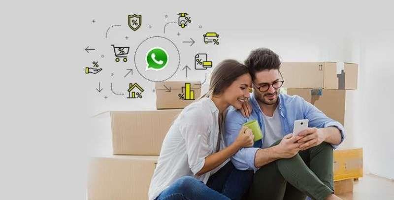 Whatsapp Loan