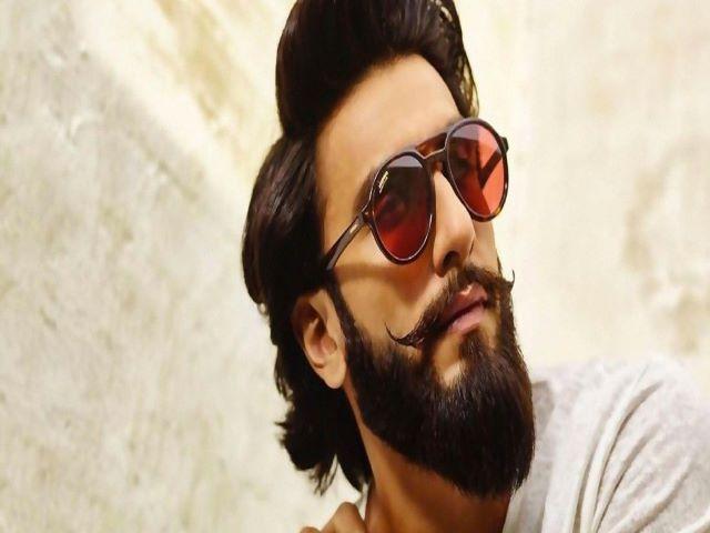 beared