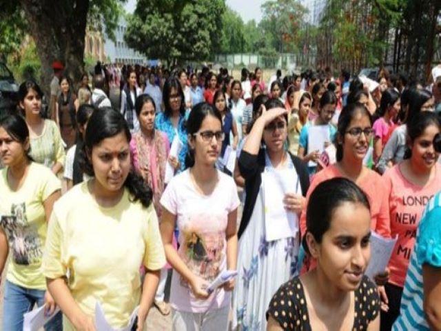 Bihar Students