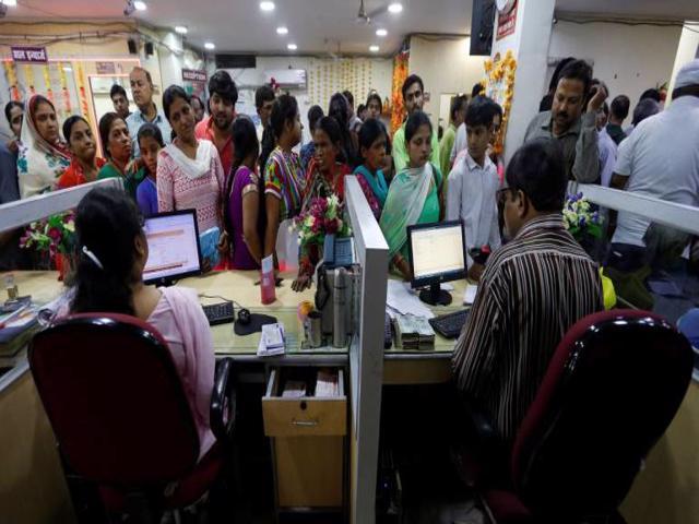 satate bank of india
